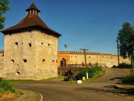 Castle Sumy