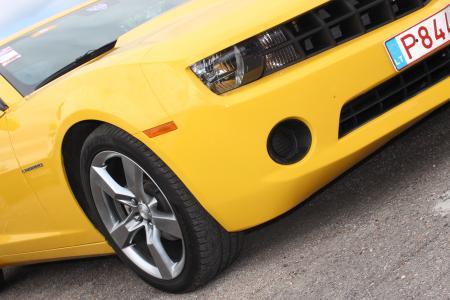 Chevrolet Car
