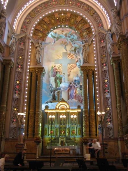 Church Beauty