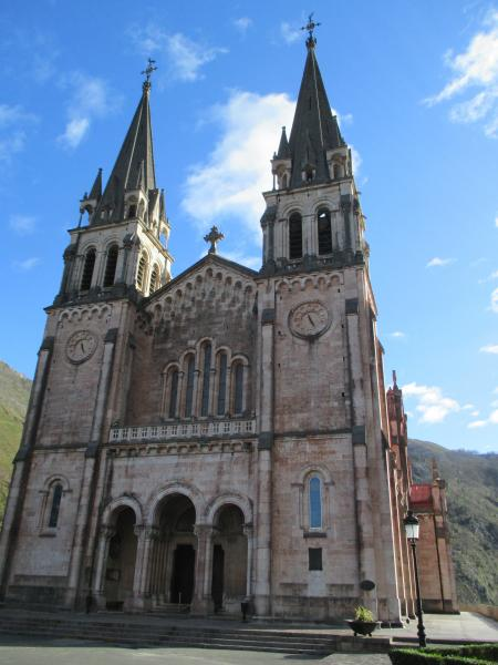 Church of Spain