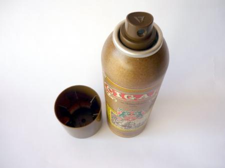 Cigar Deodorant Spray
