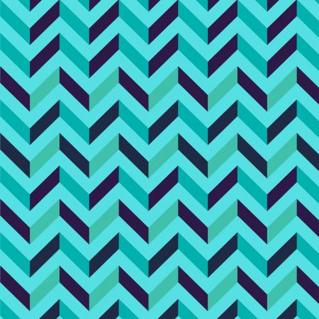 Cold-colored pattern background