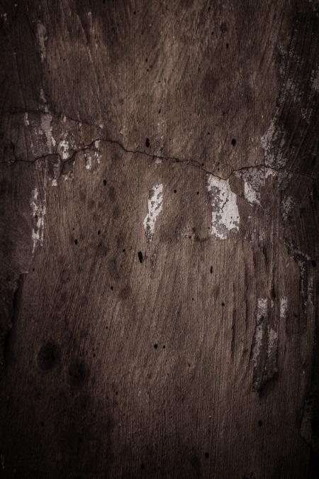 Cracked Grunge Stone Wall