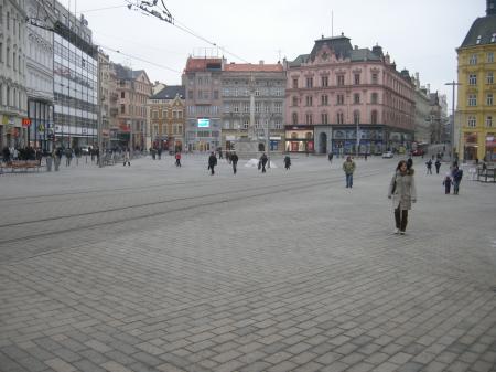 Czech Republic Overview