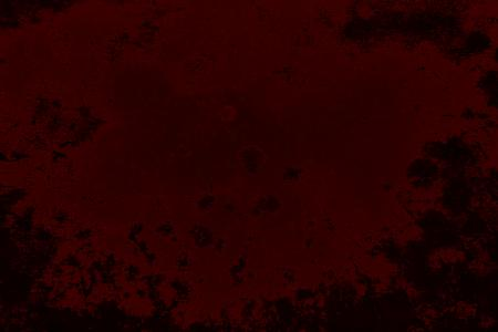 Red Grunge Surface