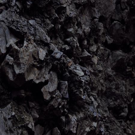 Dark Rock Texture