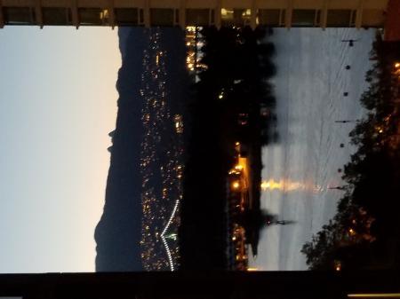 Day 146 Lions and Lions Gate Bridge #365photo #vancouver #fol18