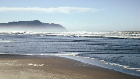 Del Rey Beach, Oregon