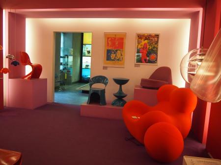 Design Museum, Copenhagen