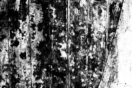Distressed Grunge Texture