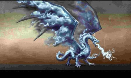 Dragon Magic 02