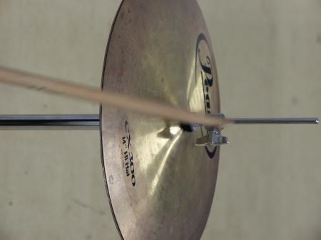 Drum kit hi-hat