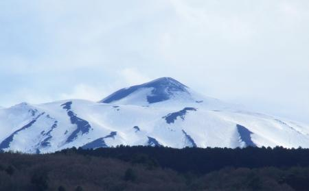 Etna Volcano Sicily Italy - Creative Commons by gnuckx
