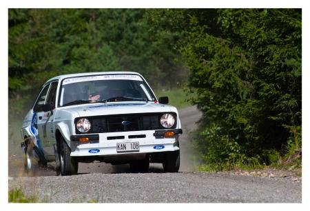 Ford Escort RS 1978