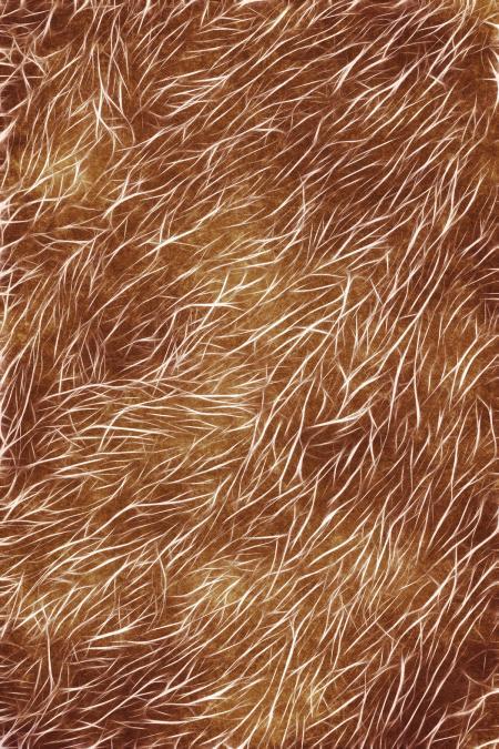 Fuzzy Grunge Texture