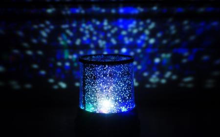 Glowing Night Light