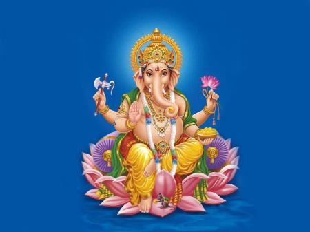 God Ganesh
