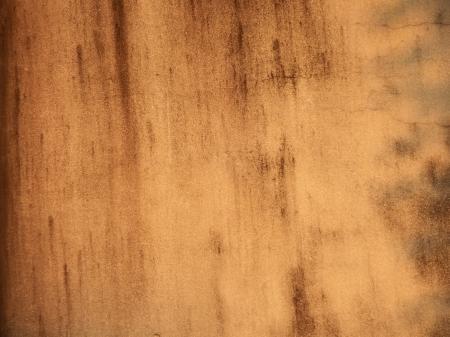 Golden Brown Concrete Texture