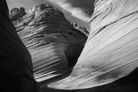 Grand Canyon Cantelope