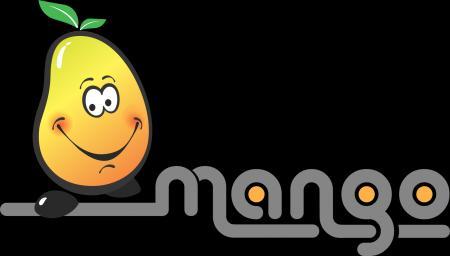 Graphical Mango Logo