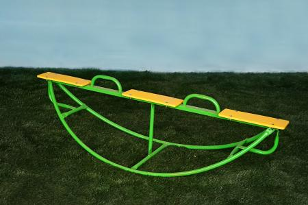 Green See Saw