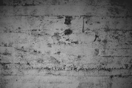 Grunge B&W Wall Texture