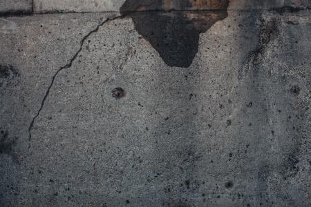 Grunge Cracked Concrete Texture