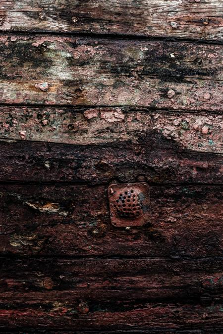 Grunge Gritty Wood Texture