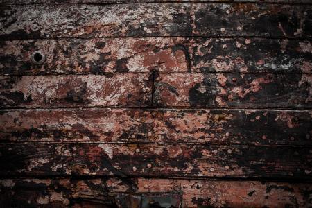 Grunge Peeled Paint Texture