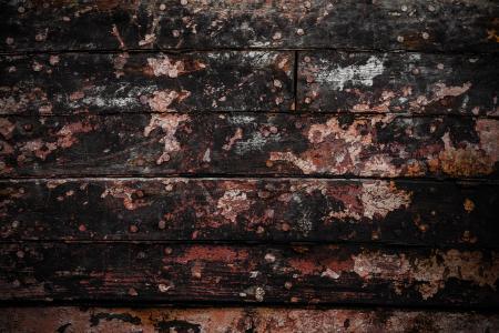 Grunge Wooden Texture