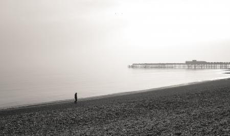 Hastings Pier UK