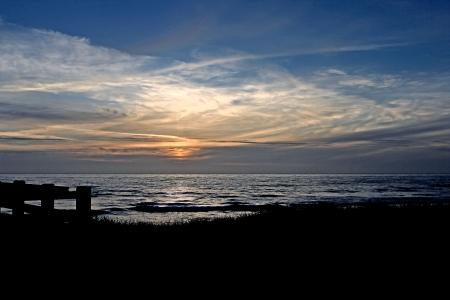 Horsfalls Dunes and Beach Oregon