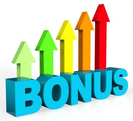 Increase Bonus Means Asking Price And Amount
