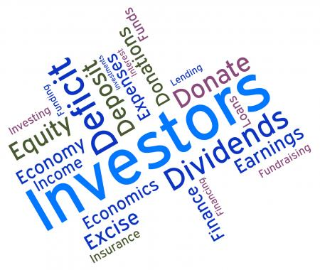 Investors Wordcloud