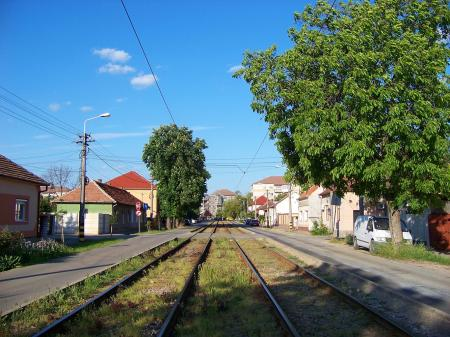 Iosia neighborhood, Oradea