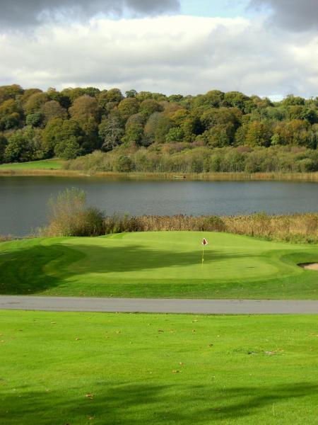 Ireland - Golf Course