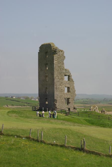 Irish Ruin