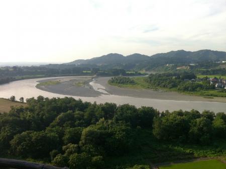 Japan River
