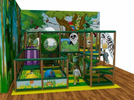 Jungle Gym 2