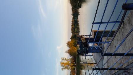 Korana river 2