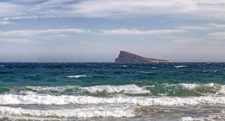 La Isla de Benidorm