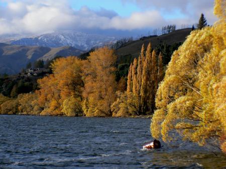 Lake Hayes Otago NZ (12)