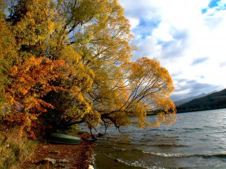 Lake Hayes Otago NZ (16)