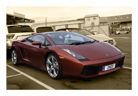 Lamborghini Gallardo Coipe from 2006