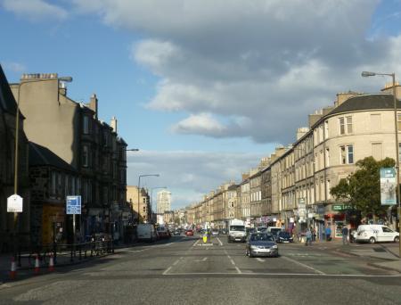 Leith Walk, Edinburgh