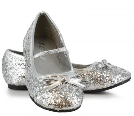 Little Silver Slippers