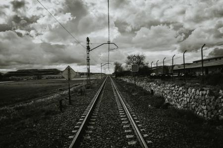 long railway
