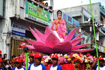 Lotus Princess
