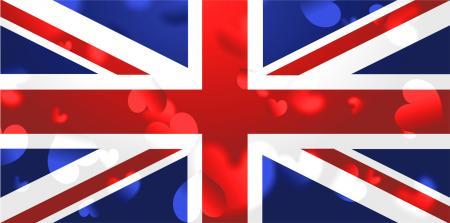 Love Union Jack