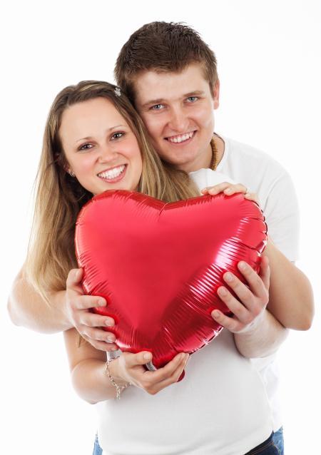 Love Couple, Lover Couple